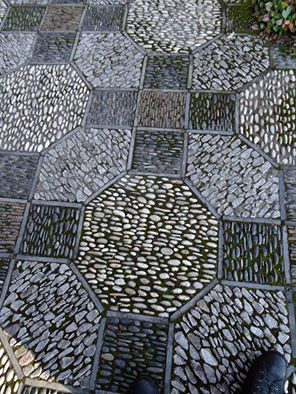Amazing Paving Patterns