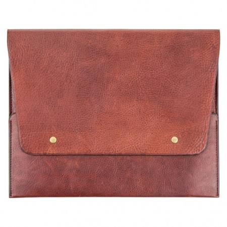 Tobacco Leather Ipad Case Technology Gifts Recommended Gift Guide The Conran Shop