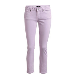 Trousers Purple 32 95 Lindex online shop Item code 6852668