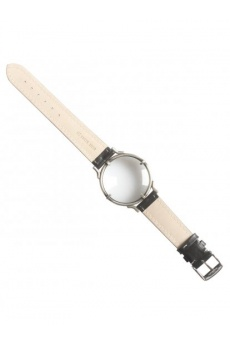 Contrast Stitch Watch Style Bracelet Jewellery from Hervia UK