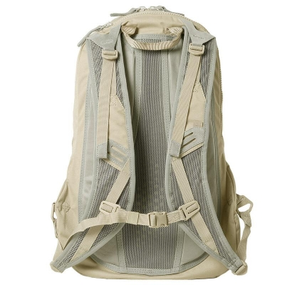 Nike Cheyenne Pursuit 72 Backpack Khaki Soft Grey