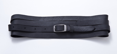 Beryll Belts 3 WRAP BELT