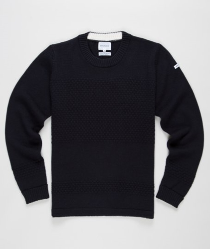 Norse Store Premium Casual and Sportswear Online Norse Projects Bubble Crew Knit