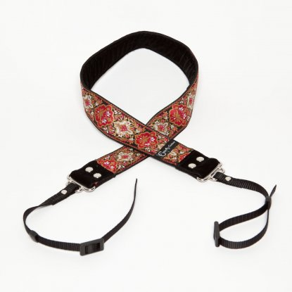 The perfect birthday gift for a women s camera DESIGNSTRAPS Kameragurte Kamerataschen C Loop Gitarrengurte Camera Straps
