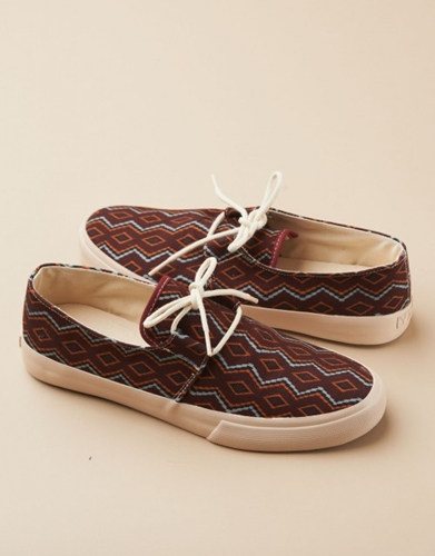 Navajo Shoe You Must Create YMC