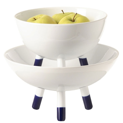 A R Store Tripod Serving Bowl Product Detail