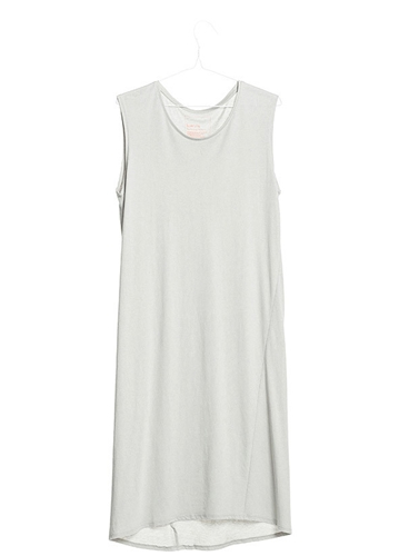 Kowtow Clothing 100 Certified Fairtrade Organic Cotton Clothing Building Block Singlet Dress