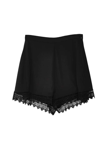 Fancy Free Shorts Shop Sale At Nasty Gal