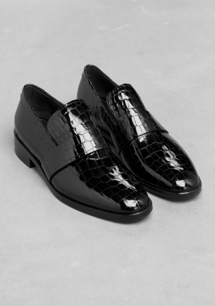 Other Stories Lykke Li Loafers