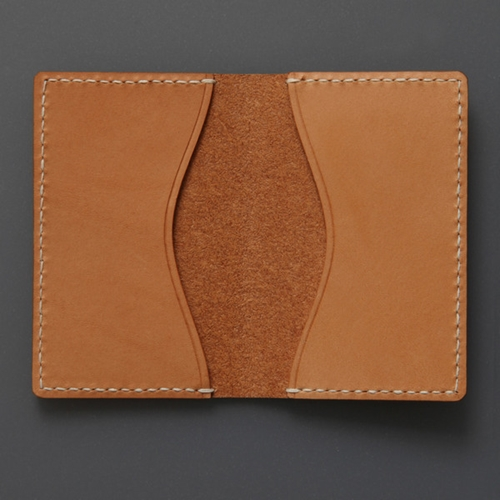 LABOUR AND WAIT Card Holder