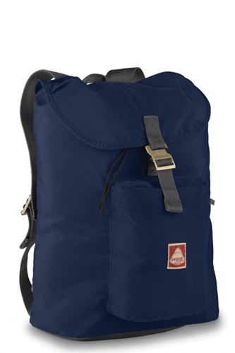 GOOD AS GOLD off trail bag navy