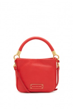 Marc By Marc Jacobs Hoctor Small Shoulder Bag By Marc By Marc Jacobs