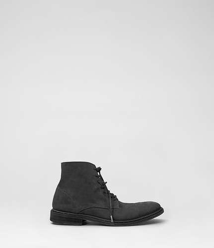 Mens Brisk Boot Washed Black Allsaints.Com