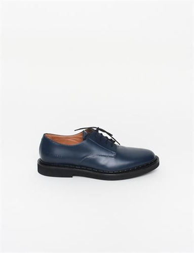 Woman By Common Projects Cadet Derby Navy