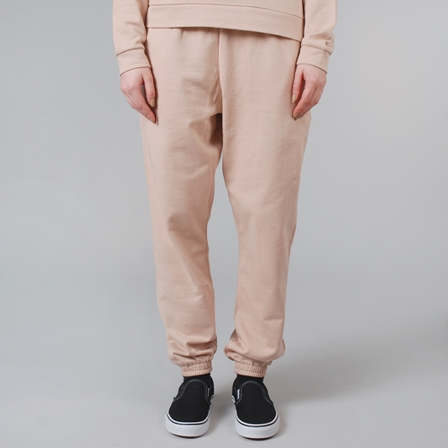 Base Range Sweat Pants Nude