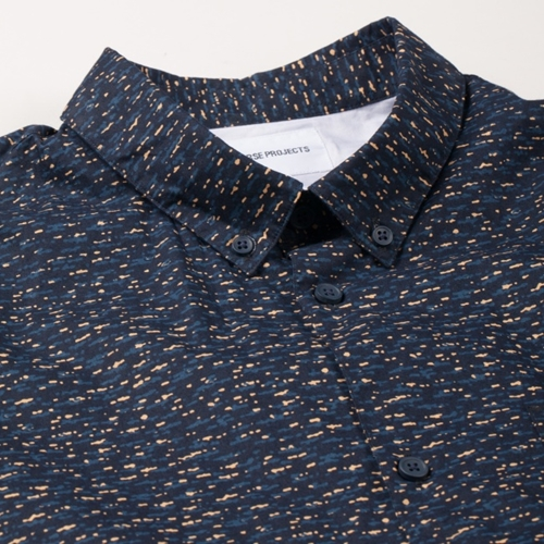 Norse Projects Emil Slub Print Norse Projects