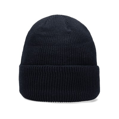 Our Legacy Knitted Hat Marine Merino Wool