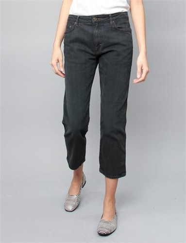 Acne Studios Pop Jeans Coal