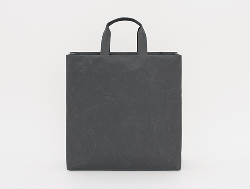 Black Square Bag M By Siwa Oen Shop