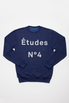 Centre Commercial Etudes Etucrewn4 Navy 1