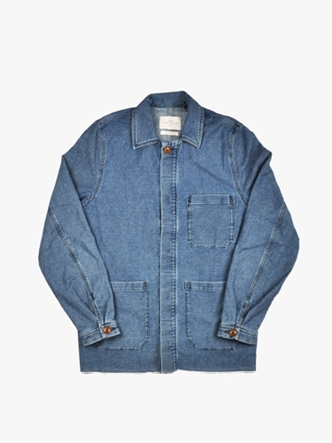 A Kind Of Guise Paris Denim Jacket