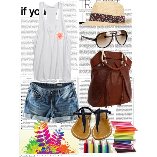 1 Polyvore