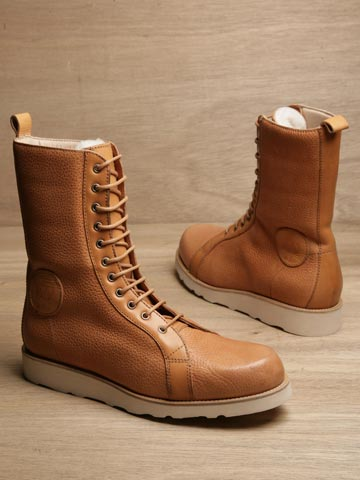 Mr Hare Men s Hannibal Boots LN CC