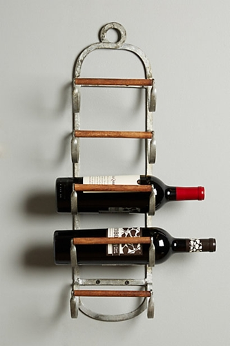 Tack Storage Wine Rack Anthropologie.Eu