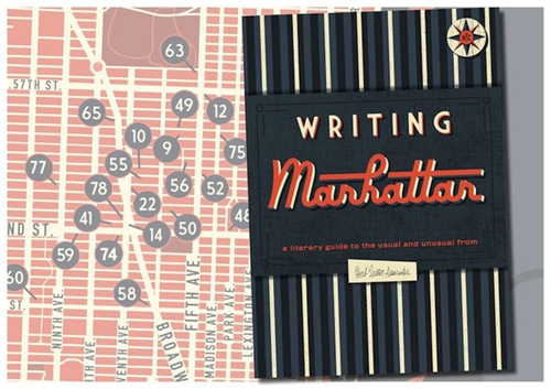 Writing Manhattan Herb Lester