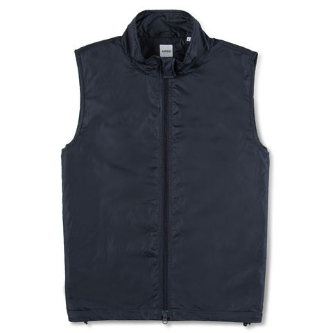 Vernes Vest With Thermore Aspesi
