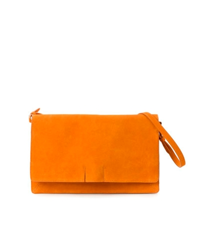 SUEDE CLUTCH BAG Handbags Woman ZARA United Kingdom
