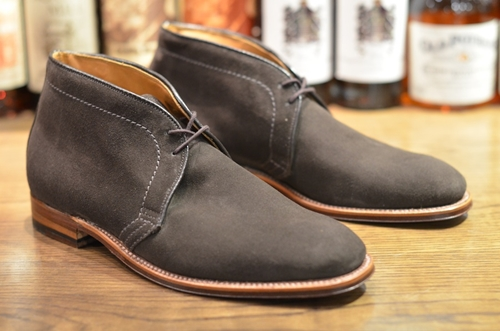 New Arrivals Leather Soul Retailer of exclusive men s footwear and accessories Page 2