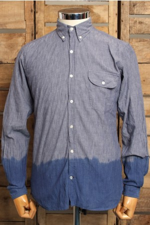 Button Down Shirt Oliver Spencer Peggs son