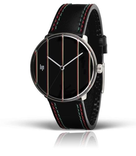 LIP Montres Michel Boyer Panoramic PANORAMIC Boyer Verticale
