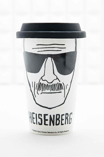 Breaking Bad Travel Mug Urban Outfitters