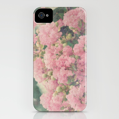 Much Happiness iPhone Case by RDelean Society6