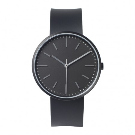 Uniformwares 104 Series Watch Black The Conran Shop