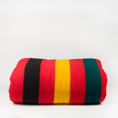 Canoe Pendleton National Park Series Blankets