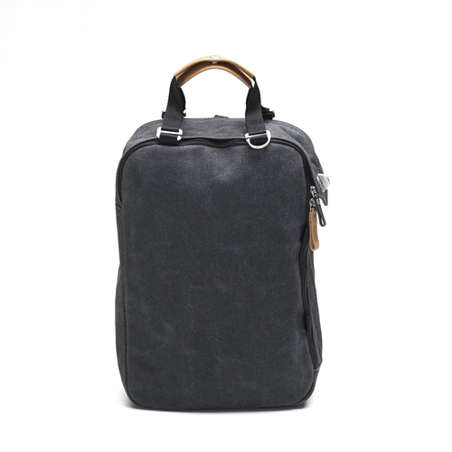 Qwstion Daypack Washed Black Looking For A Bag