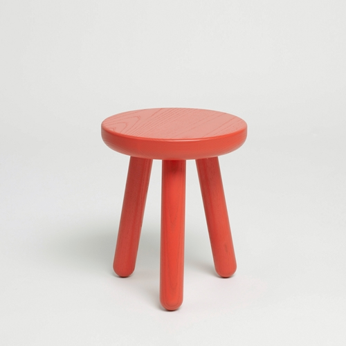 Kids Stool One Another Country