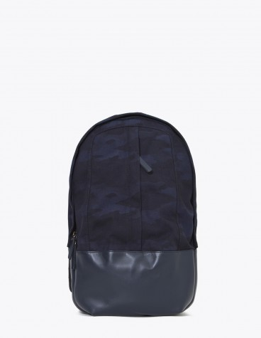 Haerfest Arch Backpack Dark Navy Tres Bien