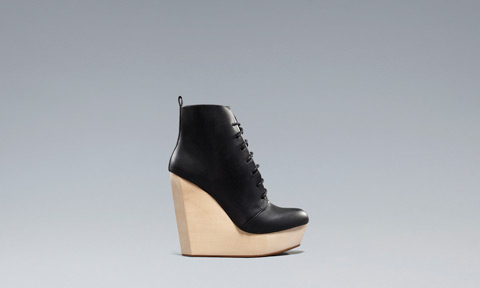 Shoes TRF ZARA Netherlands