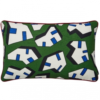 Cushion 57 X 35 Cm Ice Pillows Decoration Finnish Design Shop