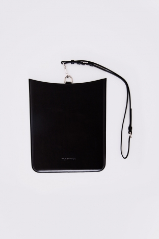 Jil Sander Ipad Case Black TRES BIEN