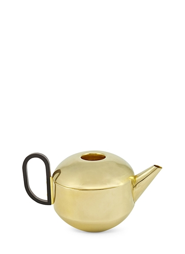 Tom Dixon Form Teapot Drinkware Kitchen Tabletop Home Lifestyle Lane Crawford Shop Designer Brands Online