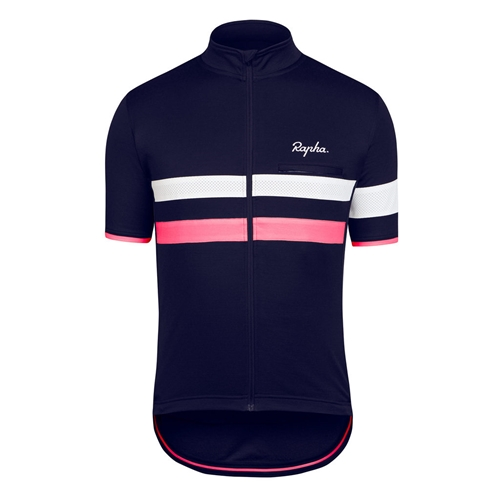 Brevet Jersey Fietsjerseys Shop Rapha Site