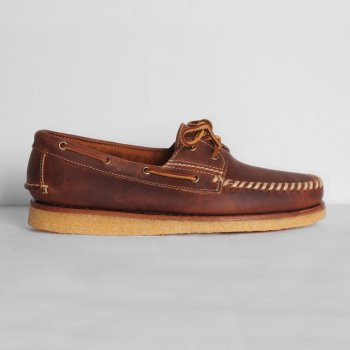 Red Wing Shoes Handsewn Copper Oxford Buy Mens Designer Footwear At Denim Geek Online.
