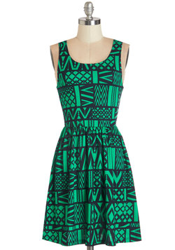 Land Of Applause Dress