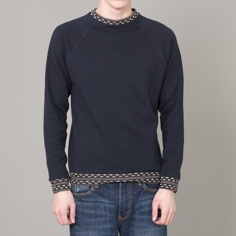 Patrik Ervell Sweatshirt Wood Wood