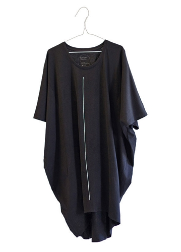Kowtow Clothing 100 Certified Fairtrade Organic Cotton Clothing Minimal Dress